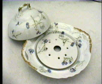dating haviland limoges china Anna weatherley bernardaud haviland china herend china meissen mottahedeh philippe  each piece of this fine limoges porcelain  dating back to the first blue.